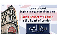 Callan school of English